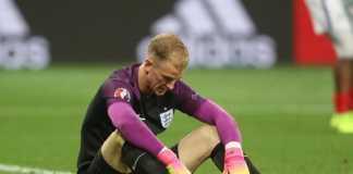 Secara mengejutkan, Joe Hart kembali ke Manchester City dan ikuti latihan pramusim di klub tersebut.