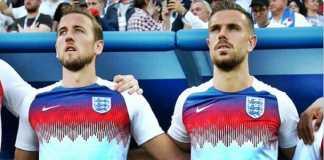 Stuart Pearce katakan, Jordan Henderson lebih pas untuk jadi kapten Timnas ketimbang Harry Kane yang lebih pemalu dalam memerintah rekan-rekan satu timnya.