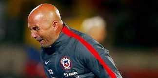 Asosiasi Sepakbola Argentina (AFA) akhirnya pecat pelatih Jorge Sampaoli, setelah Timnas Argentina peroleh hasil buruk di Piala Dunia 2018.