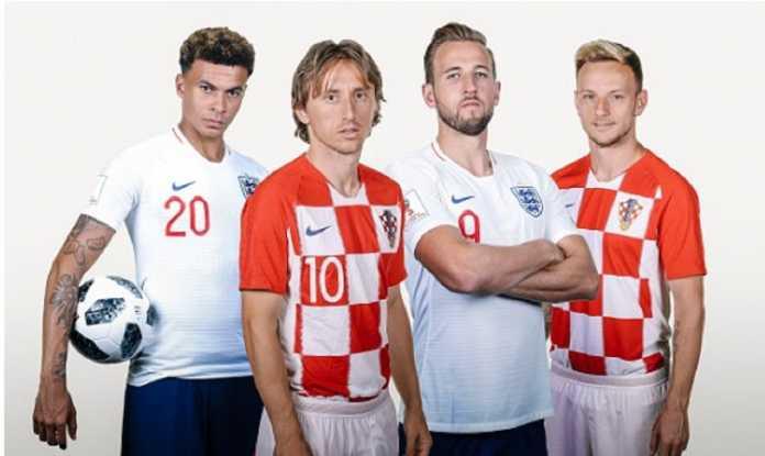Jose Mourinho yang mendukung Timnas Inggris jadi juara di ajang Piala Dunia 2018, ingatkan the Three Lions agar waspadai para gelandang Timnas Kroasia dalam semifinal Kamis (12/7) dinihari nanti.