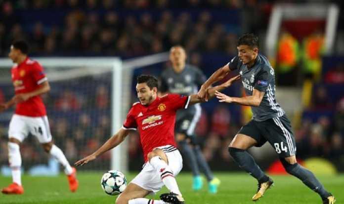 Juventus berhenti kejar bek Manchester United, Matteo Darmian, dan sisakan Napoli serta Inter yang masih memburu pemain serba guna itu.