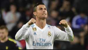 Secara mengejutkan, Juventus putuskan untuk perkenalkan Cristiano Ronaldo sebagai pemain baru mereka secara tertutup.