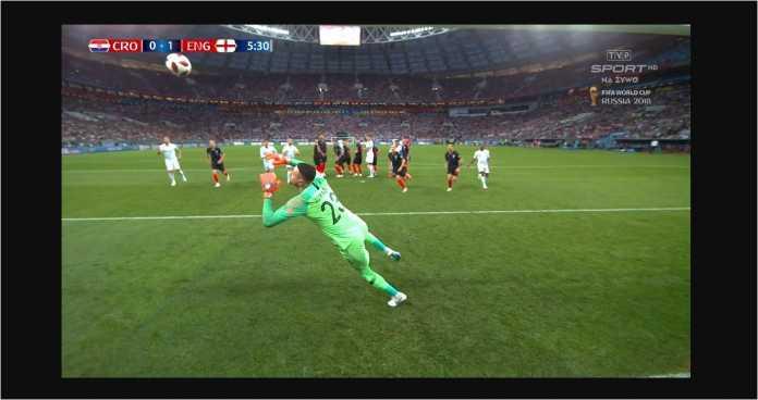 Gol Kieran Trippier pada menit kelima laga Kroasia vs Inggris memecahkan tiga rekor sekaligus di ajang Piala Dunia.