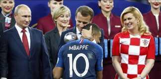 Bintang Prancis, Kylian Mbappe, tegaskan dirinya akan tetap di PSG dan tak berencana gabung Real Madrid yang tengah mencari pengganti Cristiano Ronaldo.