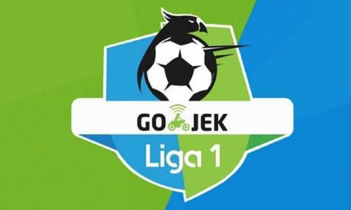 Hasil Liga 1 Indonesia, Persija Jakarta, Bhayangkara FC, Persija Jakarta vs Bhayangkara FC