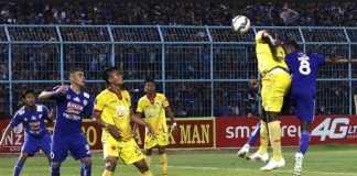 Liga Indonesia - Sriwijaya FC Tak Gentar Bertemu Mantan Pemain di Arema FC.