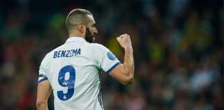 Liga Italia - AC Milan dan Real Madrid Bicarakan Transfer Karim Benzema.