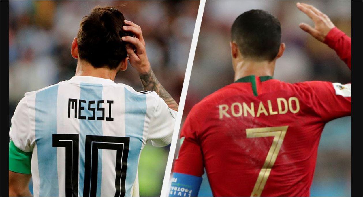 Piala Dunia Sepak Bola Malam Ini