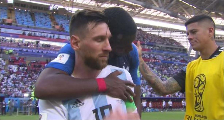 Bos Prancis Beberkan Rahasia Matikan Lionel Messi di Piala ...