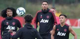 Manchester United tak bisa jelaskan mengapa Alexis Sanchez absen di pramusim MU di Amerika Serikat.