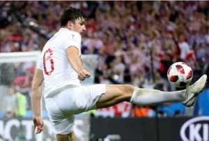 Manchester United berniat datangkan bek Leicester City, Harry Maguire, yang tampil menawan bersama Timnas Italia di Piala Dunia 2018 di Rusia.