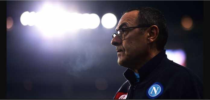 Berita Liga Italia, Maurizio Sarri, Napoli