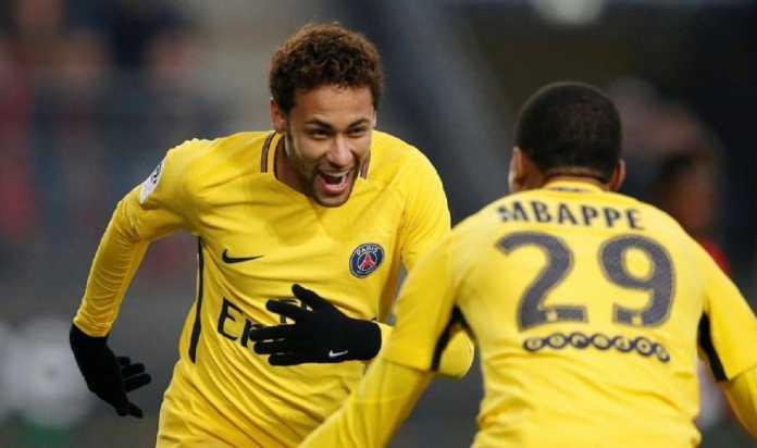 PSG berniat jadikan Neymar sebagai pemain termahal di dunia untuk pagari pemain itu dari rayuan Real Madrid.