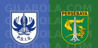 PSIS Semarang vs Persebaya Surabaya, Liga 1 Indonesia