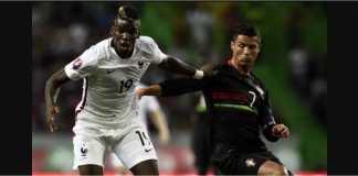 Berita Transfer, Paul Pogba, Cristiano Ronaldo, Manchester United, Juventus