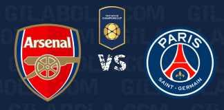 Prediksi Arsenal vs PSG, ICC 2018