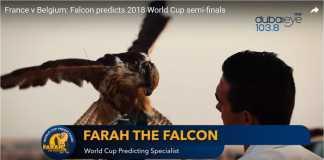 Farah Falcon dan Unta Shaheen punya pendapat berbeda soal siapa pemenang dari semifinal Prancis vs Belgia, Rabu dinihari.