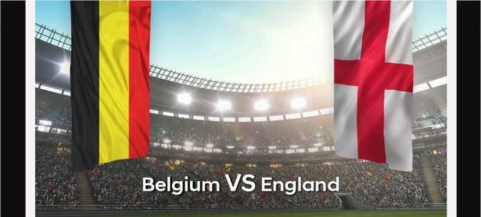Prediksi Skor Belgia vs Inggris untuk perebutan tempat ketiga Piala Dunia 2018. Mayoritas meramalkan The Red Devils menang.