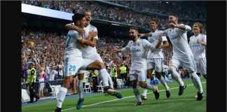 8 pemain Real Madrid bisa pergi musim panas ini, termasuk Gareth Bale dan Karim Benzema.