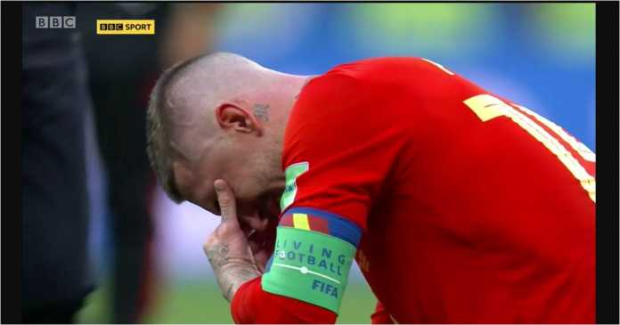 Perkenalkan Foto Paling Viral Hari Ini, Sergio Ramos ...