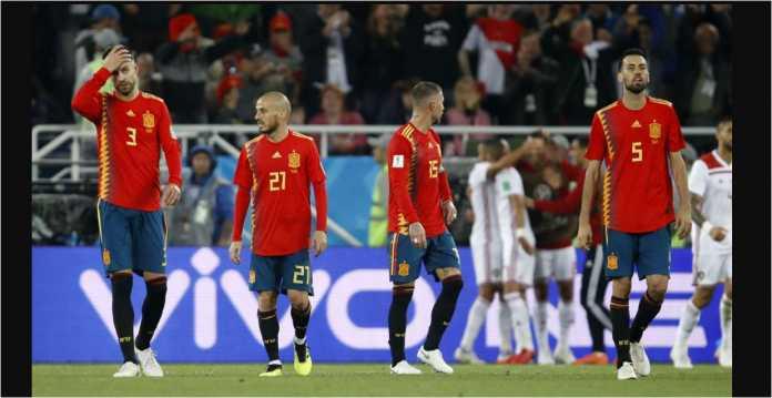 Belum pernah ada negara berhasil meraih trofi Piala Dunia dengan kebobolan banyak gol, kecuali Jerman tahun 1954. Spanyol, Italia dan Prancis sebelum ini jadi juara dunia karena berhasil bertahan secara ketat.