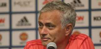 Liga Inggris - Tanpa Alexis Sanchez Ini Rencana Pramusim Jose Mourinho di Manchester United.