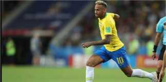 Video Highlights Cuplikan Gol Brasil vs Meksiko, 02/07/2018