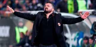 Berita Bola, AC Milan, Real Madrid, Gennaro Gattuso