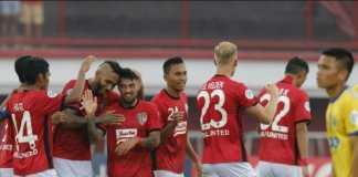Berita Bola, Bali United, Liga 1 Indonesia