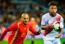 Berita Bola, David Silva, Timnas Spanyol