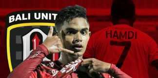 Berita Bola Indonesia, Bali United, Miftahul Hamdi
