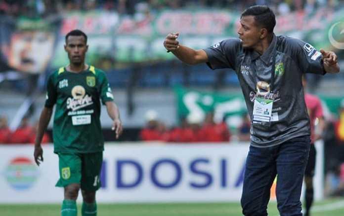 Berita Bola Indonesia, Persebaya Surabaya, Bejo Sugiantoro