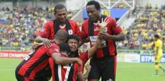 Berita Bola Indonesia, Persipura Jayapura