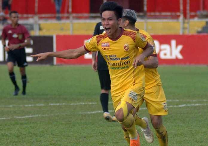 Pt Lib Tanyakan Kesanggupan Sriwijaya Fc Ikut Kompetisi Gilabola Com
