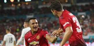 Berita Bola Internasional, Manchester United, Real Madrid