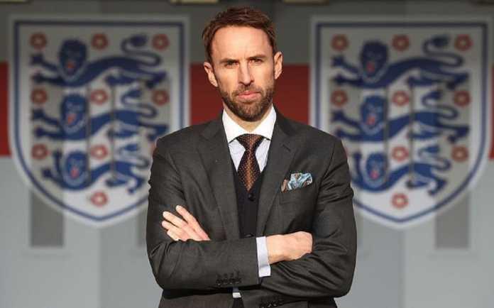 Berita Bola Internasional, Timnas Inggris, Gareth Southgate