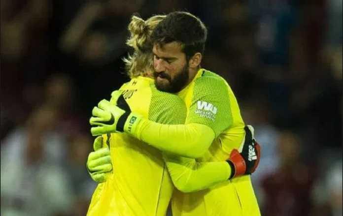 Berita Bola, Liverpool, Torino, Loris Karius