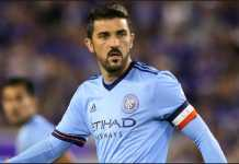 Berita Bola, New York City FC, David Villa