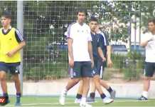 Berita Bola, Real Madrid, Raul Gonzalez