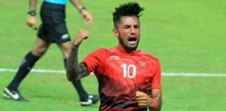 Berita Bola, Timnas Indonesia, Bali United, Stefano Lilipaly