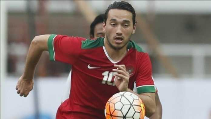 Berita Bola, Timnas Indonesia U-23, Asian Games, Ezra Walian