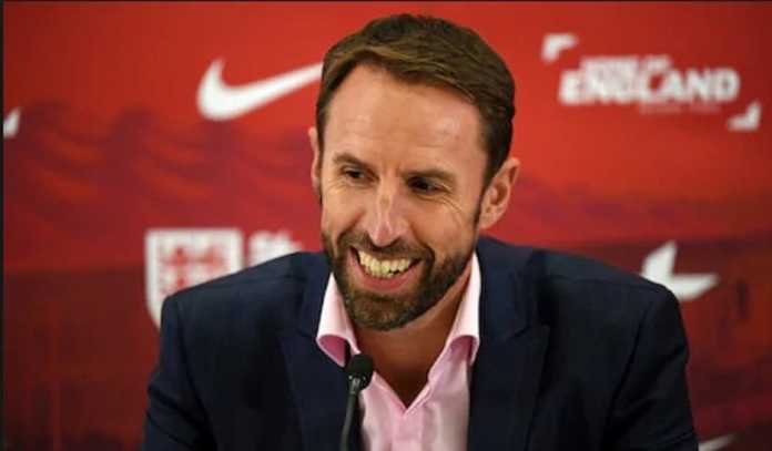 Berita Bola, Timnas Inggris, Gareth Southgate