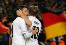 Berita Bola, Timnas Jerman, Toni Kroos, Mesut Ozil