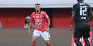 Berita Liga Indonesia, Bali United, Perseru Serui, Brwa Nouri