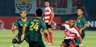Berita Liga Indonesia, PS Tira, Persipura Jayapura, Liga 1 Indonesia