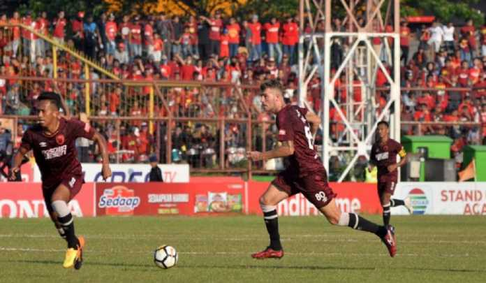 Berita Liga Indonesia, PSM Makassar