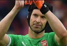 Berita Liga Inggris, Arsenal, Chelsea, Petr Cech