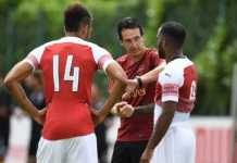 Berita Liga Inggris, Arsenal, Chelsea, Unai Emery