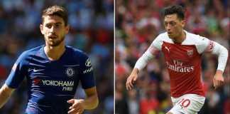 Berita Liga Inggris, Chelsea, Arsenal