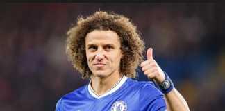 Berita Liga Inggris, Chelsea, David Luiz, Kepa Arrizabalaga